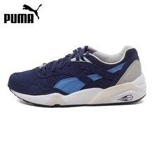 R698 Remaster Skate Sapatos Unissex Tênis PUMA originais