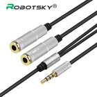 Robotsky 3.5mm Audio...