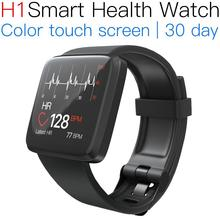 Jakcom H1 Smart Health Watch Hot sale in Wristbands as health watch pulseira b57 wristband