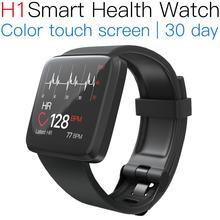 Jakcom H1 Smart Health Watch Hot sale in Wristbands as health watch pulseira b57 wristband