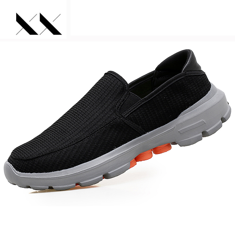 Big Size 37-45 Running Shoes For Men Air Mesh Breathable Cushion Sneakers Sports Athletic Mens Trainers Jogging Walking HombreBig Size 37-45 Running Shoes For Men Air Mesh Breathable Cushion Sneakers Sports Athletic Mens Trainers Jogging Walking Hombre