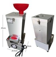 Commercial Electric Household Garlic Peeler Peeling Machine very hot sale product
