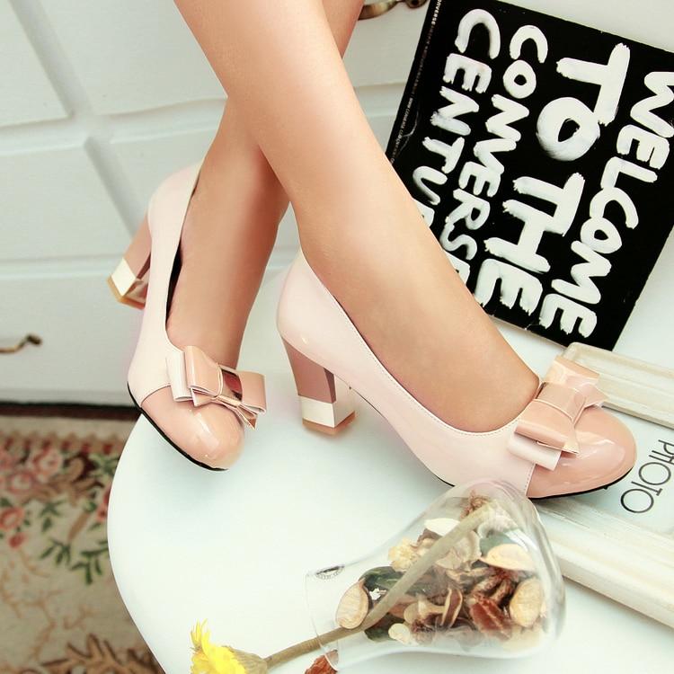 Online Buy Wholesale kitten heel pumps size 11 from China kitten ...
