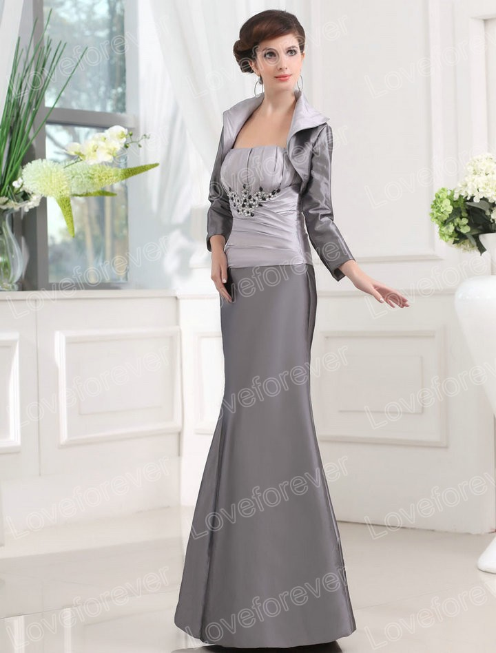 67a8c3c91ee Mother Of The Bride Dresses Outdoor Wedding Lace Dress Plus Size Cheap With Jackets  Ireland Built In Bra With 2015 Free Shipping-in Mother of the Bride ...