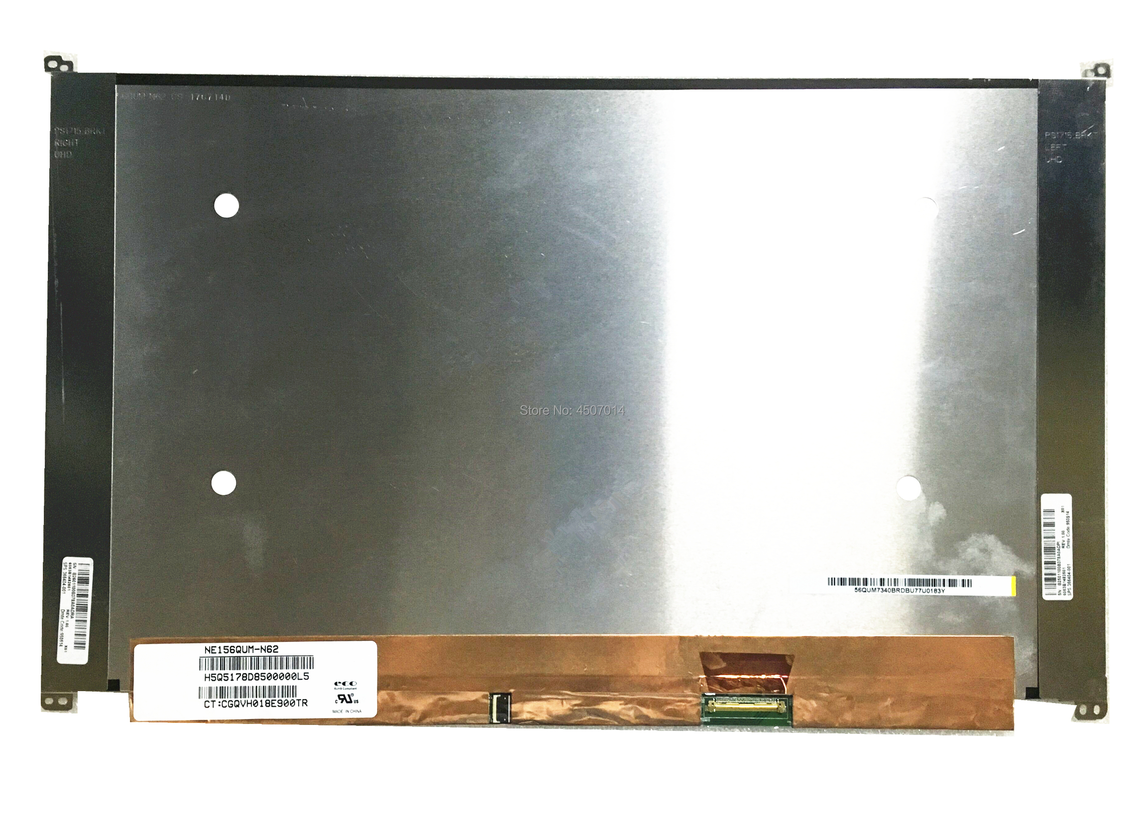 Free Shipping NE156QUM-N62 NE156QUM N62 15.6inch Laptop Lcd Screen Panel Free Shipping NE156QUM-N62 NE156QUM N62 15.6inch Laptop Lcd Screen Panel