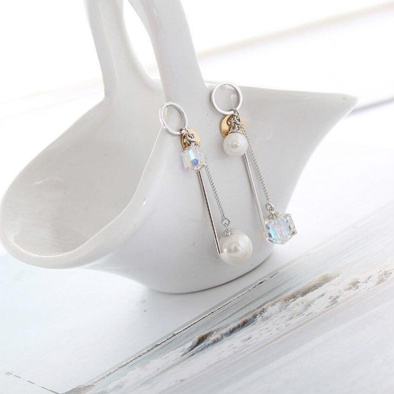 Jewelry Simple Temperament...