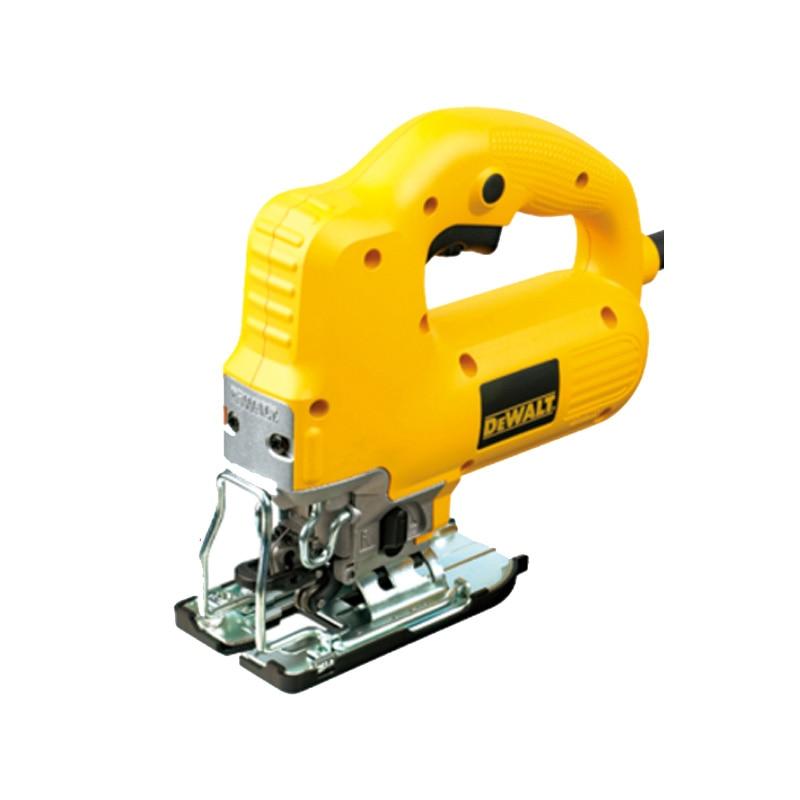 Dewalt DW349R/DW341K jigsaw multifunctional household wood and steel hand miter saw