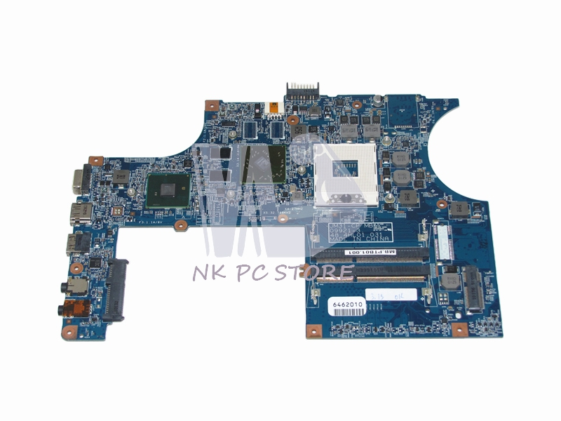 MB.PTB01.001 MBPTB01001 Main Board For Acer Asipre 3820 3820T Laptop Motherboard 48.4HL01.031 HM55 ATI HD5470 DDR3