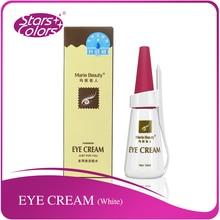 New Fashion 12ml Lash Glue Eyelash Adhesive false eyelashes Glue Waterproof False Eyelash Accessories White