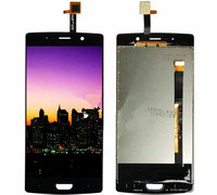 For 5.5 inch Doogee BL7000 LCD Display+Touch Screen