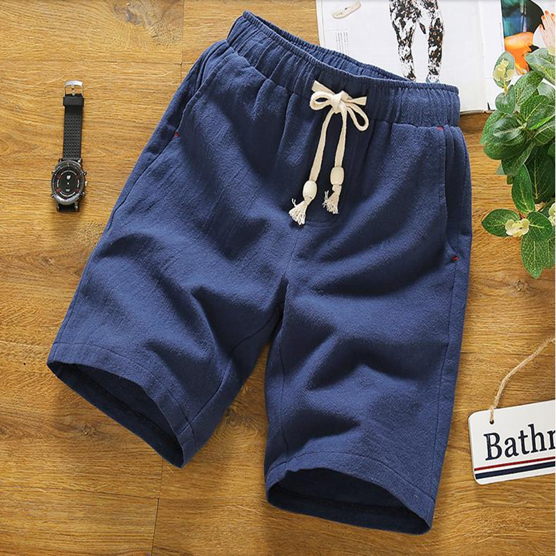 Beach Shorts thin section comfortable for Men 2