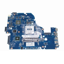 NBMQ011001 NB.MQ011.001 Main board For Acer aspire E5-572G Laptop Motherboard Z5WAW LA-B702P DDR3 GeForce 940M PGA947