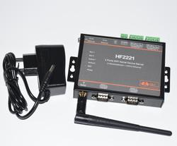 RS232/RS422/RS485 zu Ethernet/Wi-Fi Konverter server modul Umwandlung Unterstützung TCP/IP/Telnet/Modbus TCP protokoll
