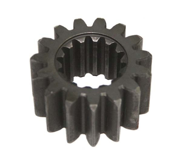 Foton lovol tractor parts, the sun gear, part number: P654.31.101