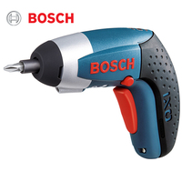 Brand BOSCH Electrical Screwdriver 3.6V Lithium ion Battery Cordless Mini Power Tools