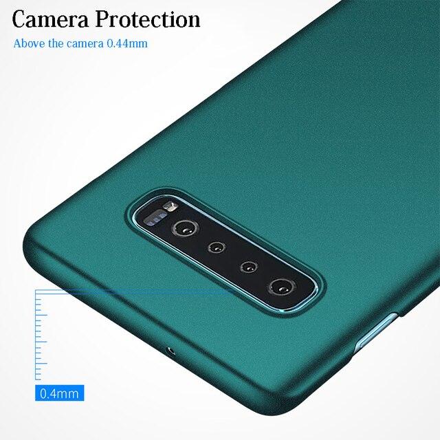 Slim Protective Galaxy S10 Plus Case 2