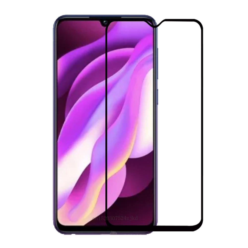 For VIVO Y93 Tempered Glass For VIVO Y93s Screen Protector VIVO Y 93 Y93 Lite VIVOY93 Full Cover Glass Film 6.22 India Version