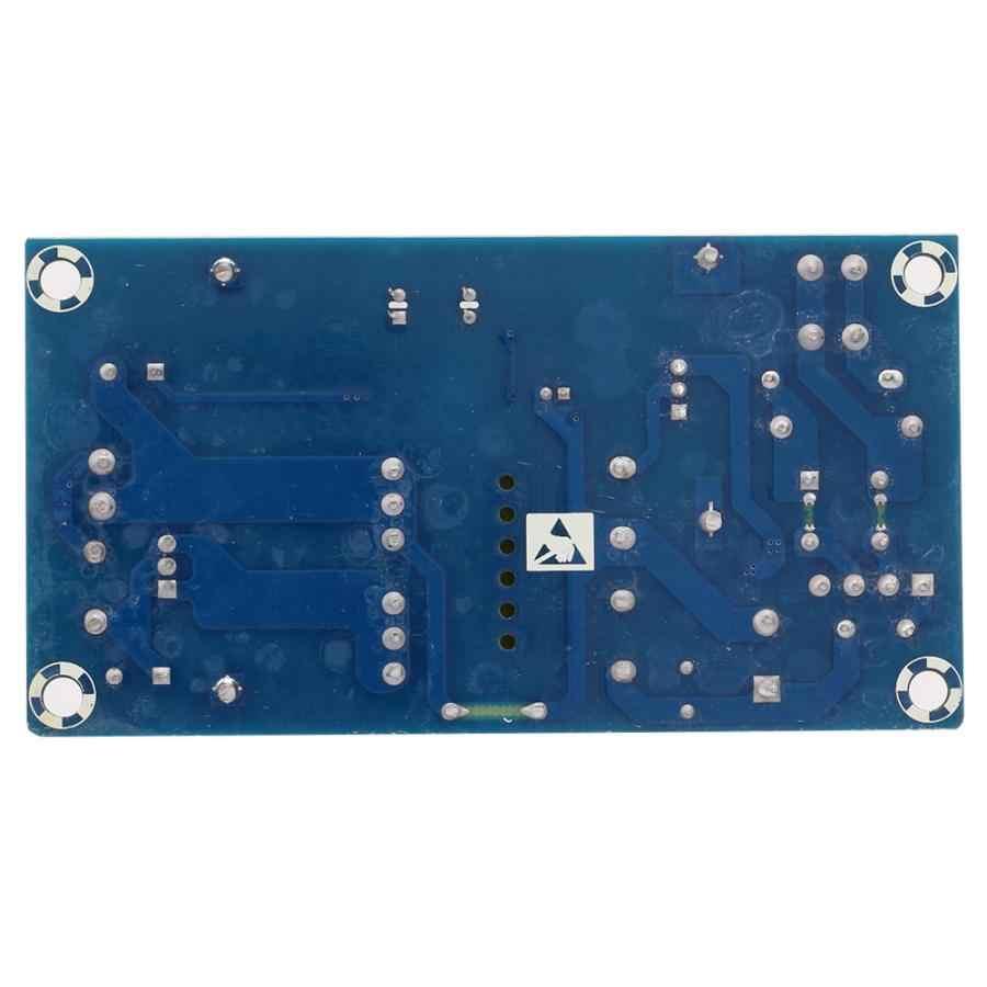 1 шт. WX-DC2412 100 Вт с переключателями высокой мощности модуль питания AC85V-245V вход DC24V 4-6A выход Импульсный блок питания
