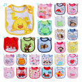 Baby Girl Boy Waterproof Carter Cartoon Bibs BandanasTowel Kids Toddler Dinner Feeding Bibs baberos Burp Cloths Free Shipping