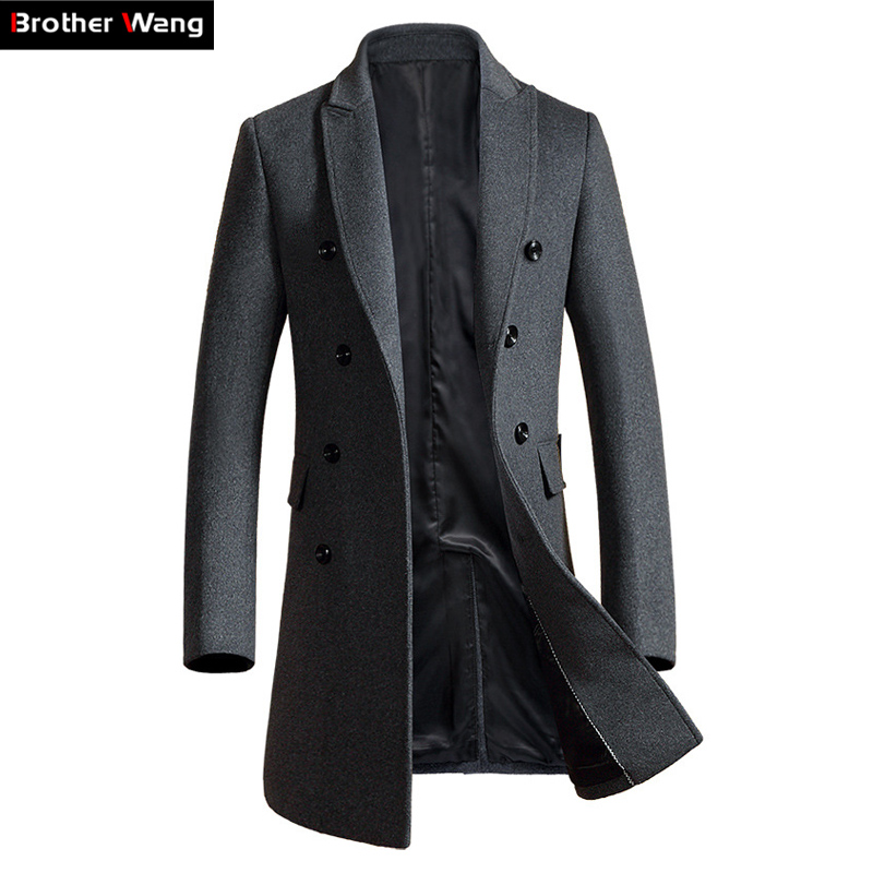 Autumn and Winter Season Mens Faux Fur Leather Jacket Coats Plus Size 5XL Mens Faux Fur