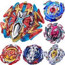 New Beyblade Burst B-120 B-118 B-117 B-113 Toupie Bayblade bursts Metal Fusion God Spinning Top Bey Blade Blades Toy(China)
