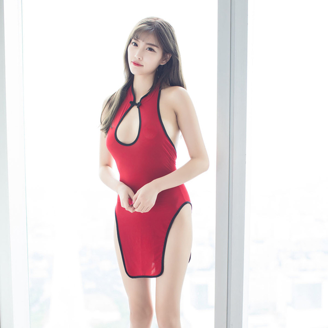 New Sexy Patchwork Bodysuit One Piece Japanese Body Suits Cosplay Swimsuit Microfiber Full Zip Crotchless Sheer Porno For Women