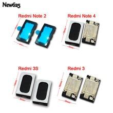2pcs/Lot , Loudspeaker Loud Speaker Buzzer Ringer For Xiaomi Redmi 3 3s /Redmi Note 2 Note 3 Redmi Note 4 4x Pro