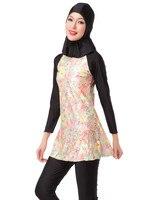 EBAY AMAZON Hot Sell Modern Islamic Clothing Modern Muslim Clothing Islam Malaysia Islamic Cloth Muslim Apparel