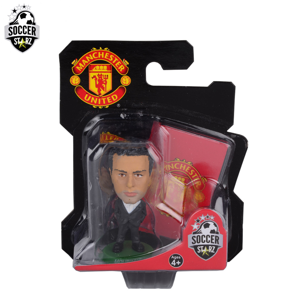 Soccerstarz Hand-painted 5cm Jose Mourinho - (Suit) Figures Fashion football star doll value for Collection big commercial deep fryer electric spiral potato fryer 25l zf