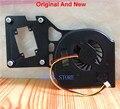 Original nueva cpu cooler ventilador para ibm lenovo thinkpad r500 r61 r61e r61i portátil por toshiba mcf-42w2403/42w24779