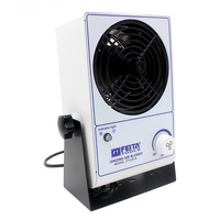 Fast Delivery FT 001A ESD Ionizer Benchtop Ionizing Air Blower Desktop Ionizing Air Blower Fan