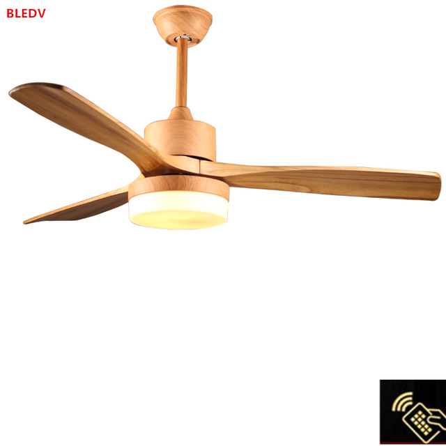 Nordic antique ceiling fan light fan light with remote control nordic antique ceiling fan light fan light with remote control minimalism modern fan style led lamp aloadofball Image collections