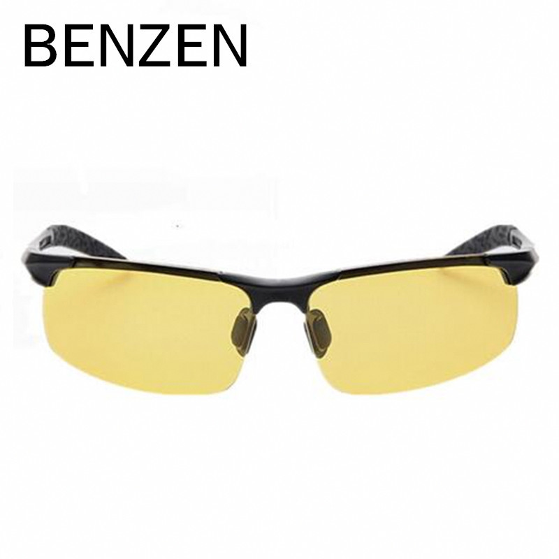 Очила за нощно виждане BenzEN Мъжки - Аксесоари за облекла - Снимка 2
