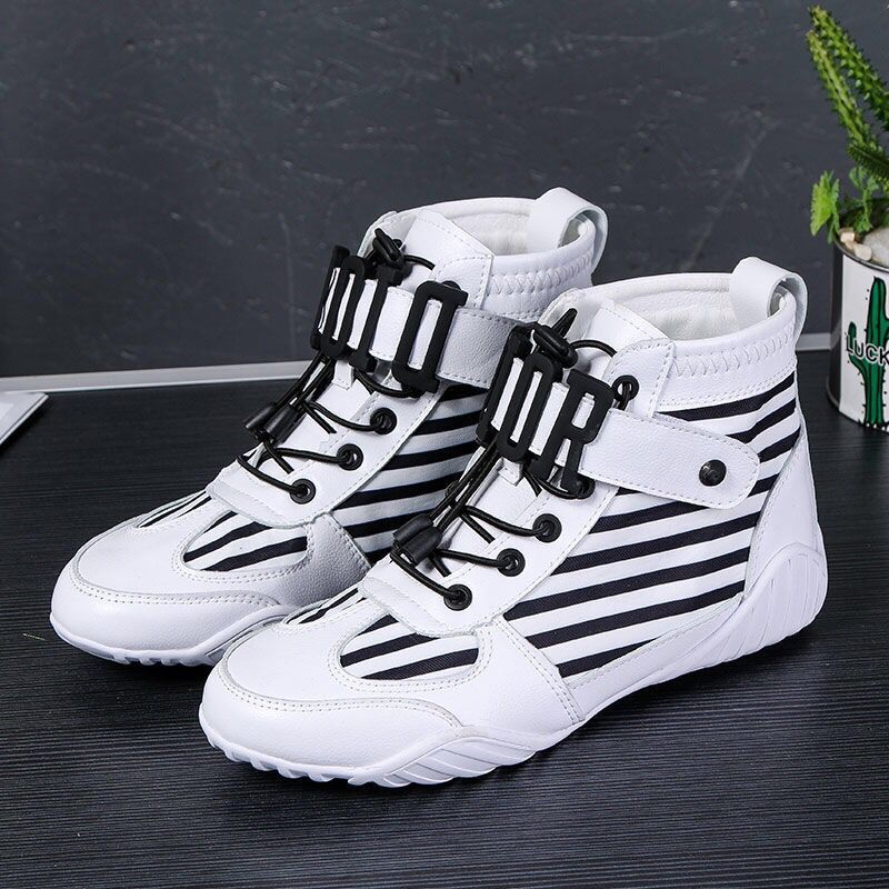 Women Sneakers Breathable Women Flat Platform Shoes Woman Casual Creepers Women Shoes C379(China)