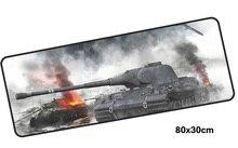 Гель Мир танков коврик для мыши gamer аксессуары 800×300 мм notbook коврик для мыши большой игровой коврик для мыши большой коврик для мыши PC стол padmouse