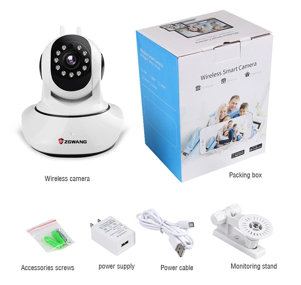 kamera domu Health CCTV 9