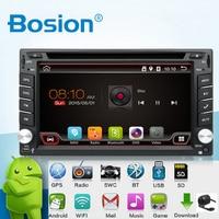 In Dash Android 6.0-CPU Doppel 2 Din autoradio GPS Navi DVD Player Stereo Headunit Video BT Auto PC CD WiFi 3G parkplatz