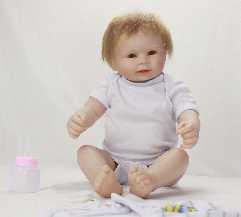 Hidup Anak Boneka MAK