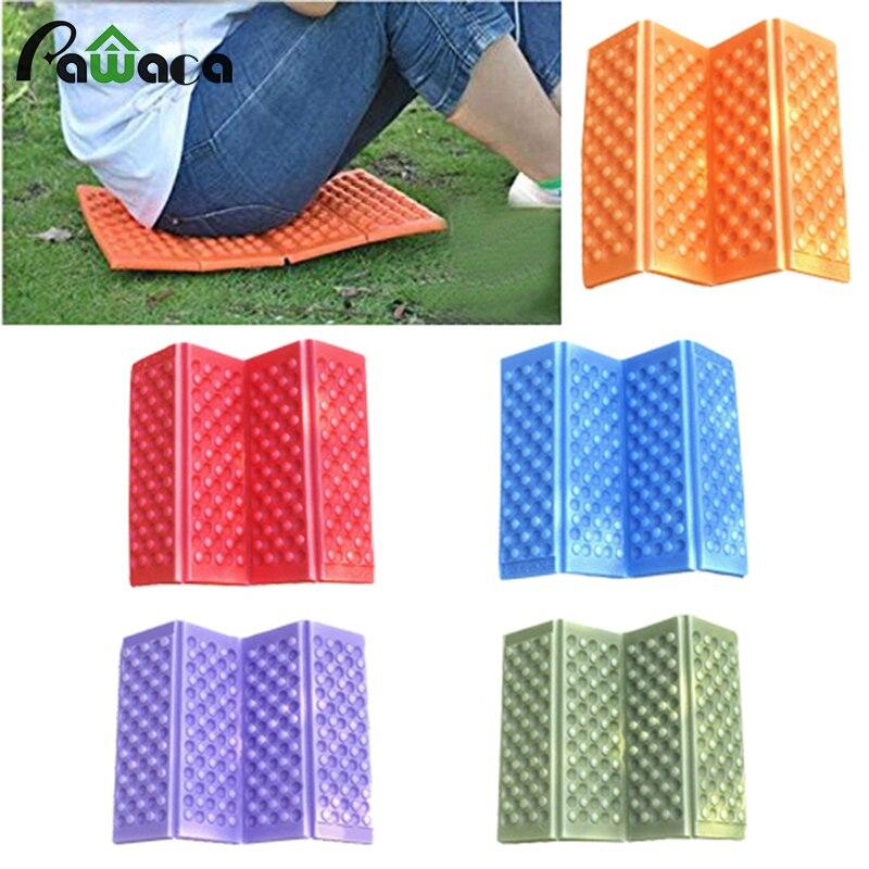 Portable Folding Cushion Outdoor Camping Mats Seat Foam Picnic Mats  XW3