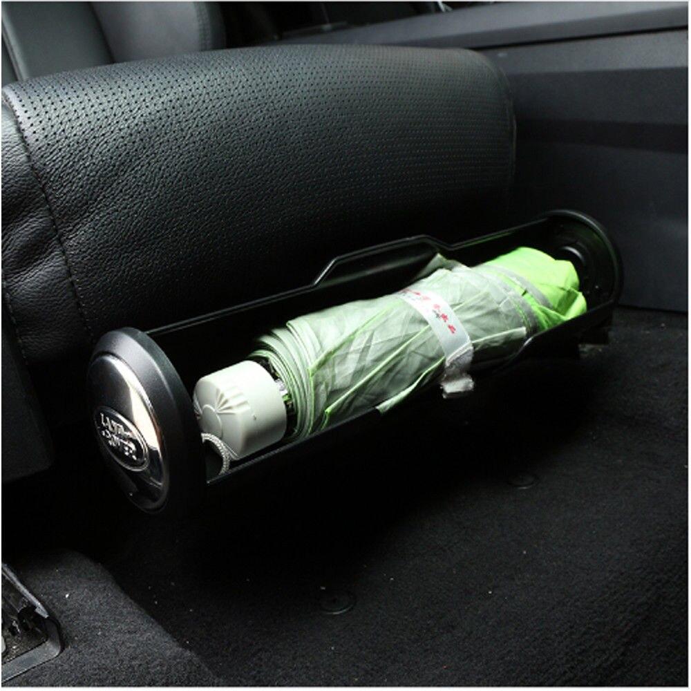 Siège porte-parapluies rangement boîte à outils magique rangement rangement pour Range Rover Vogue Sport découverte Sport voiture accessoires - 5