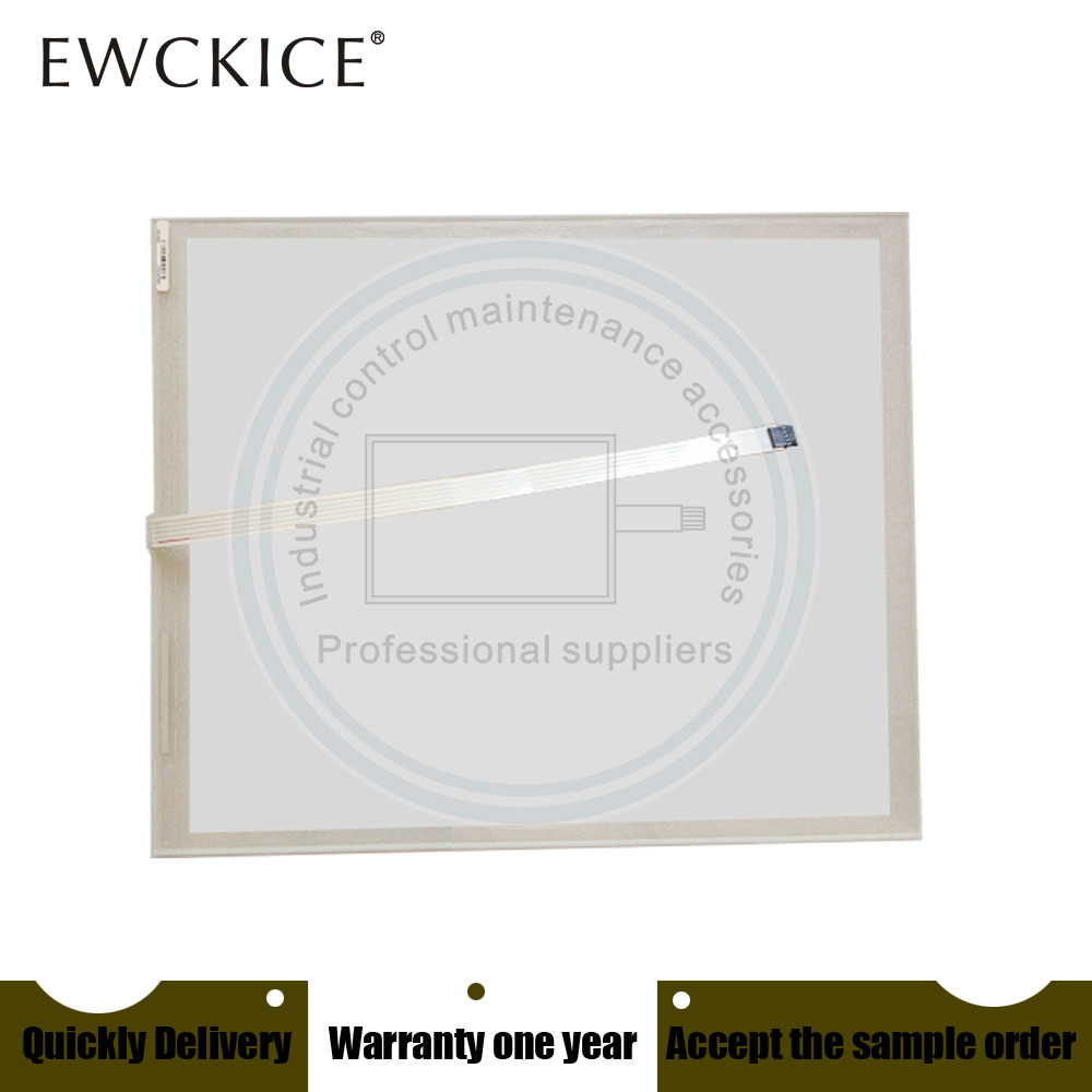 NEW SCN-A5-FLT19.0-Z01-0H1-R E863464 HMI PLC touch screen panel membrane touchscreen