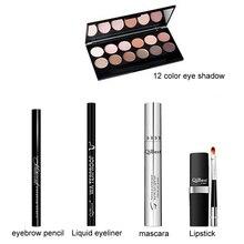 Makeup Set Mascara