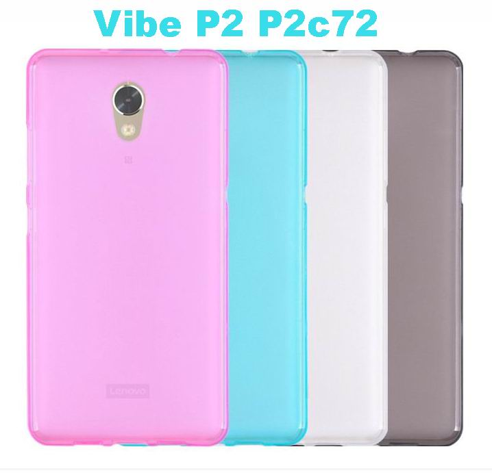 promo code b6ff8 998b6 US $1.99 |Lenovo P2 Case Frosted TPU Back Cover Crystal Case For Lenovo  Vibe P2 P2c72 P2a42 Dual SIM Case Silicon Rubber Protective Bag-in Fitted  ...