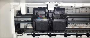Image 3 - Russia Belarus 2130 Refill Kit Replacment For HP 123 123XL refillable cartridge For HP Deskjet 2130 1110 3639 2134 3630 Printer