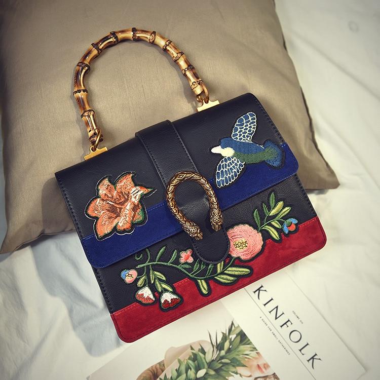 ФОТО 2017 casual ladies Bag Hand Leather lay Bag Designer Fashion Handbags Handbag vintage clutch tote bag women handbags canta