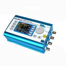 FY2300/FY6300 Dual Channel DDS เครื่องกำเนิดสัญญาณสัญญาณตามอำเภอใจสัญญาณ/ความถี่นับ