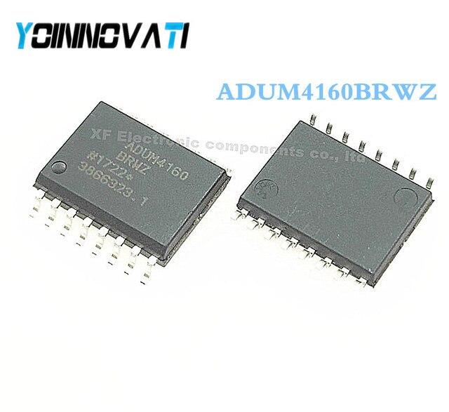 10 stück ADUM4160BRWZ ADUM4160BRW ADUM4160 SOP16 IC.