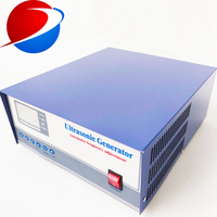 1200W professional ultrasonic cleaner generator 20khz for cleaning tank with CE