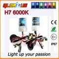 2 шт. 35 Вт xenon h11 Прокат света HID замена лампы H1 H3 H4 H8 H7 H9 H10 9005 HB3 9006 HB4 880 881 H27 ксеноновые лампы H7