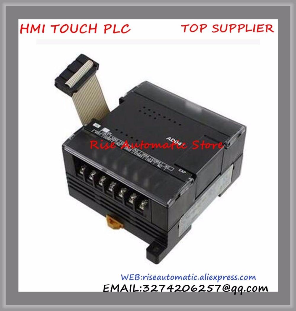 New original programmable logic controller CP1W-AD041 CP1W-AD042 100% test good quality new original plc programmable logic controller module cp1w da041 high quality